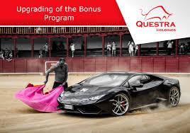 Geld verdienen mit Questra Holding