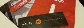 MACRO, die Kryptowährung der Zukunft