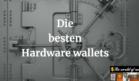 Hartware Wallet für Kryptowährungen