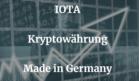 IOTA – Kryptowährung Made in Germany