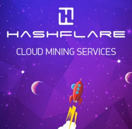 Cloudmining mit HashFlare