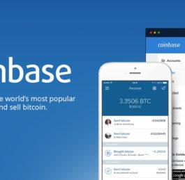 Coinbase, der ideale Einstieg in die Welt der Kryptowährungen