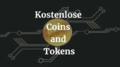 Kostenlose Coins und Tokens
